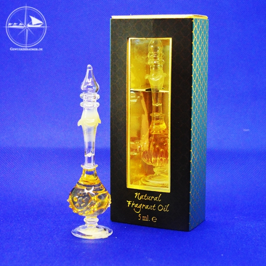Parfüm Neroli (Orangenblüte)