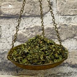 Tuareg Tee, geschnitten