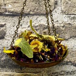 Licht Tee, Blütenmischung