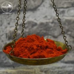 Paprika, bio, edelsüß, gemahlen