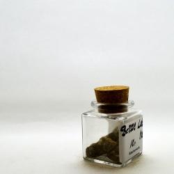 Benzoe Loban, herb