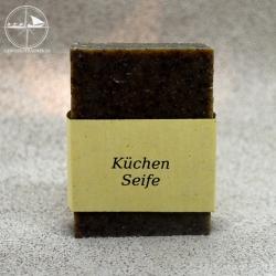 Küchenseife -  der Trost geplagter Hausfrauenhände
