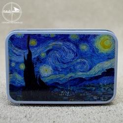 Seifendose Van Gogh Sternennacht