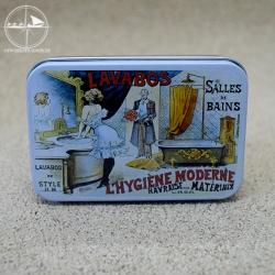 Seifendose L Hygiène Moderne