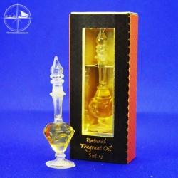 Parfüm Precious Sandal (Sandelholz)