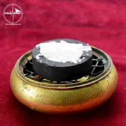 Menthol- Kristalle
