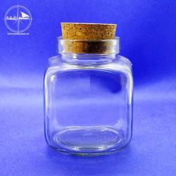 Korkenglas 395 ml