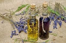 ätherisches Öl Basilikum Tulsi, 10 ml