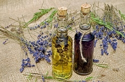 ätherisches Öl Lavendel, 10 ml